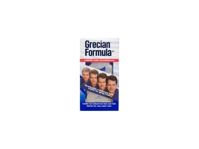 Grecian Formula 16 Liquid With Conditioner, Comb, Inc.