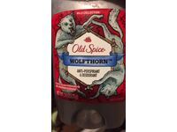 Old Spice Wild Collection Invisible Solid Antiperspirant Deodorant, Wolfthorn, 2.6 Ounce - Image 3