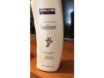 Kirkland Hydrating Conditioner, 40 fl oz