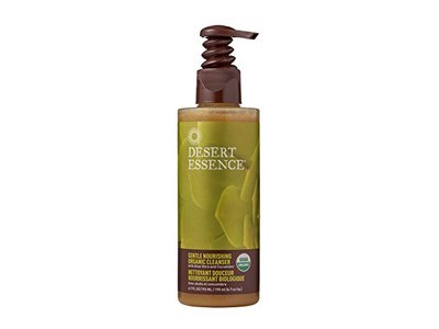 Desert Essence Gentle Nourishing Organic Cleanser 6.7 Oz