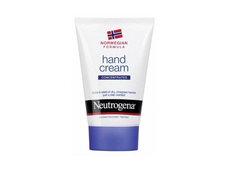 Neutrogena Norwegian Formula Hand Cream, Concentrated, 50mL