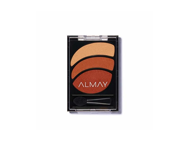 ALMAY Shadow Trio Eyeshadow Palette, Hearts on Fire, 0.19 Ounce