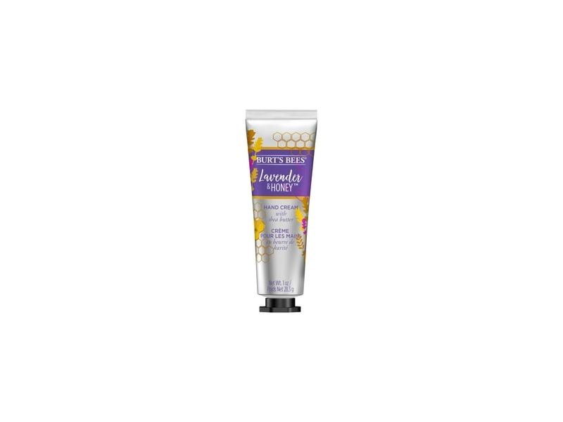 Burt's Bees Lavender & Honey Hand Cream