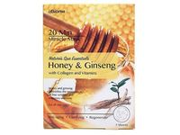 LeBiome Nature's Spa Essentials Miracle Mask, Honey & Ginseng, 5 ct - Image 2