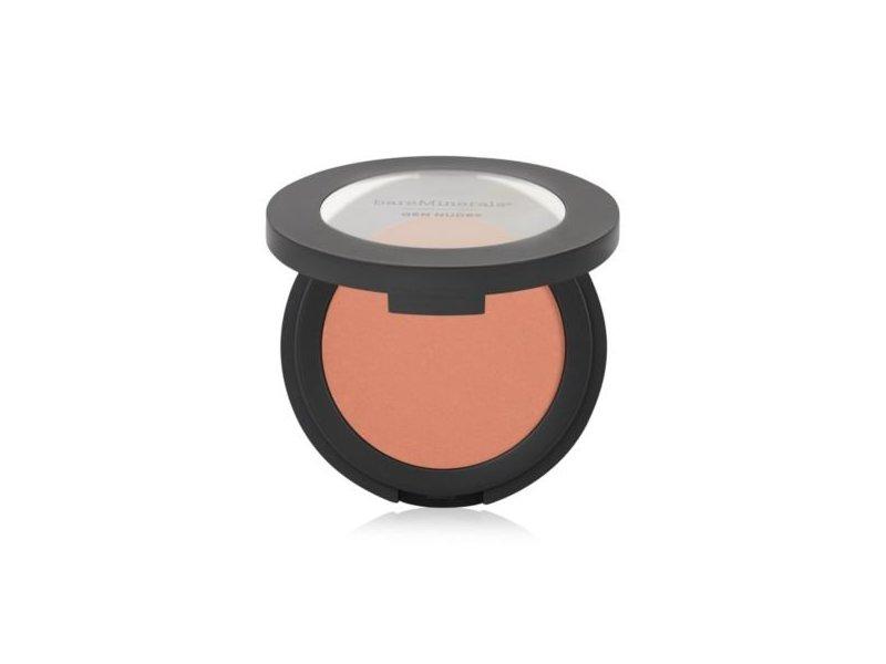 Bareminerals Gen Nude Powder Blush, That Peach Tho, 0.21 oz/6 g
