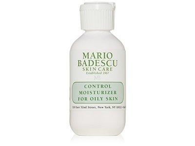 Mario Badescu Control Moisturizer for Oily Skin, 2 oz.