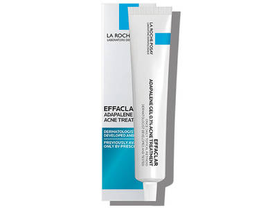 Effaclar Adapalene Gel 0.1% Topical Retinoid Acne Treatment