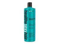 Sexy Hair Moisturizing Shampoo, Mimosa Flower Extract & Moonstones, 33.8 fl oz - Image 2