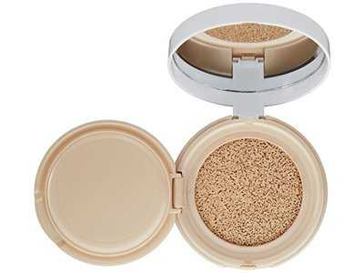 Maybelline New York Dream Cushion Fresh Face Liquid Foundation, Porcelain, 0.51 Fluid Ounce - Image 4