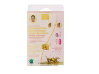 Earth Therapeutics Recovery Gold Hydrogel Under Eye Patch - Image 2