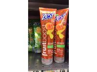 Zest Fruit Boost Revitalizing Shower Gel, 10 oz - Image 3