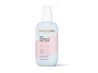 Evereden Baby Shampoo & Body Wash - Image 2