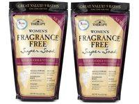 Village Naturals Women's Fragrance Free Super Soak, 36 oz (Pack of 2) - Image 2