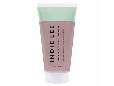 Indie Lee I-Waken Resurfacing Mask, 1.7 fl oz/ 50 mL