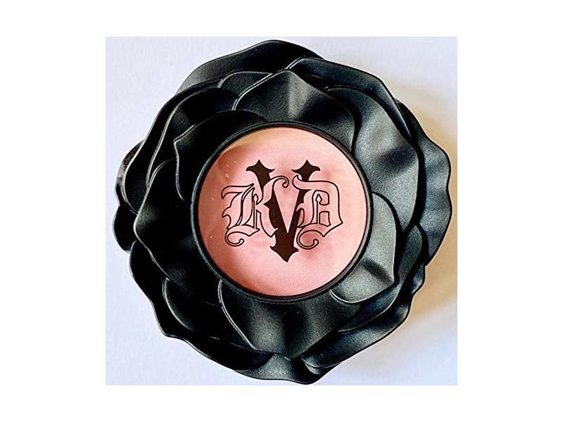 KVD Beauty Everlasting Blush, Peony, 0.22 oz/6.3 g