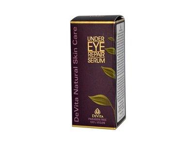 Devita Natural Skin Care Under Eye Repair Serum, 15 ML