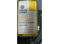Nature Clean Natural Hand Soap, Citrus Agrumes, 16.8 fl oz/500 mL - Image 3
