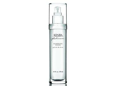 Kenra Platinum Silkening Gloss, 4.4 fl oz