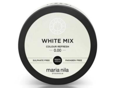 Maria Nila White Mix Colour Refresh, 3.5 fl oz
