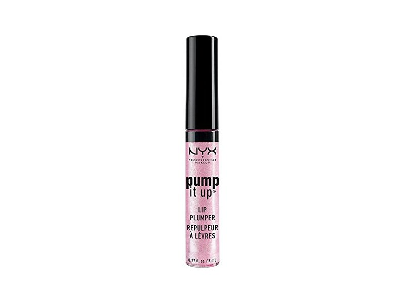 NYX Pump It Up Lip Plumper, Lindsay, 0.27 oz