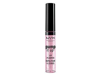 NYX Pump It Up Lip Plumper, Lindsay, 0.27 oz