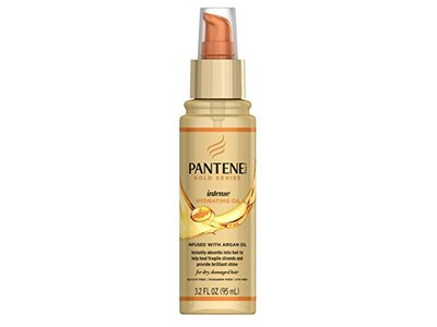 Pantene Gold Series Intense Hydrating Oil, 3.2 Ounce