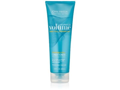 John Frieda Luxurious Volume Touchably Full Conditioner, 8.45 fl oz