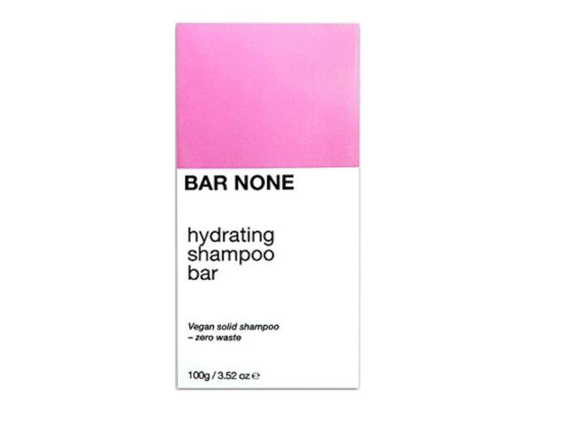 Brite Bar None Hydrating Shampoo Bar, 3.52 oz