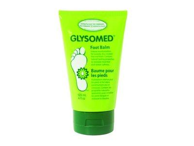 Glysomed Foot Balm, 4 fl oz