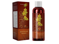 Maple Holistics Argan Oil Shampoo, 8 fl oz - Image 2