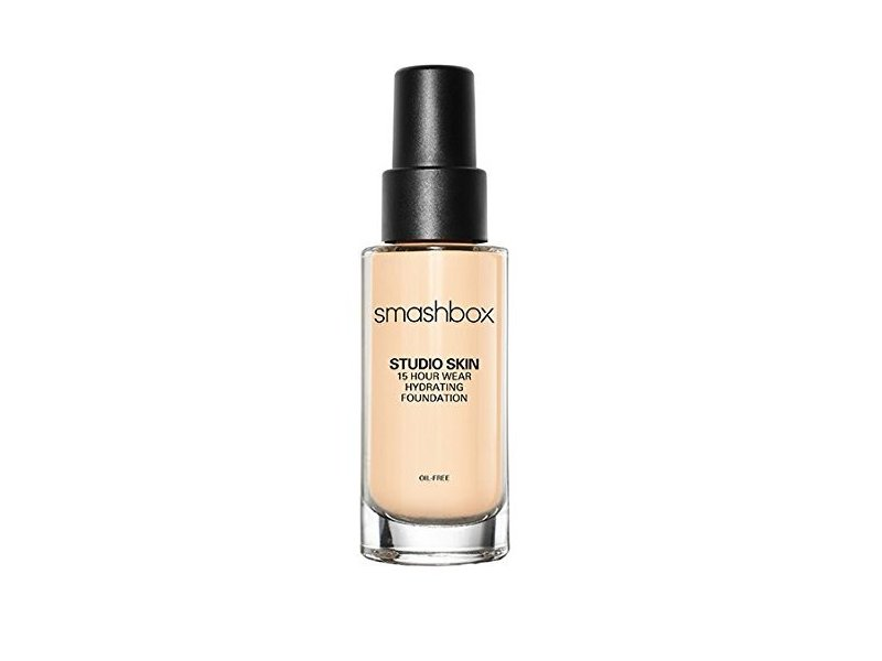 Smashbox Studio Skin 15 Hour Wear Hydrating Foundation, 1.0, 1fl oz