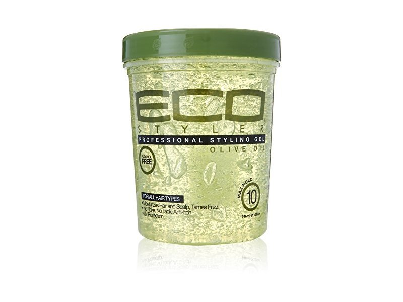 Eco Styler Professional Olive Oil Styling Gel 32 Oz Ingredients And Reviews