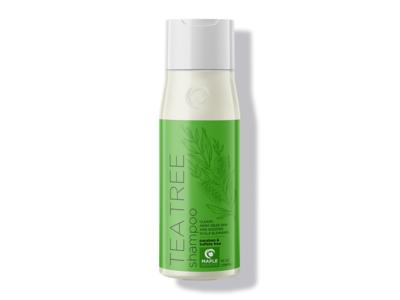 Maple Holistics Tea Tree Shampoo, 10 oz
