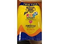 Banana Boat Kids Sport Broad Spectrum Ultra Mist Sunscreen Spray, SPF 50, 12 Ounce, Twin-Pack - Image 3