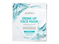 Avatara Drink Up Face Mask for Dry Skin, 0.71 Fluid Ounce - Image 2
