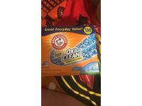 Arm & Hammer Plus Oxiclean Powder Detergent, Fresh, 9.92 lb - Image 3