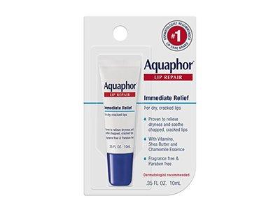 Aquaphor Lip Repair Dry, Chapped Lip Balm, 0.35 oz - Image 1