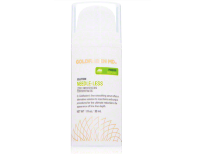 Goldfagen MD Needle-Less Line Smoothing Concentrate, 1 oz