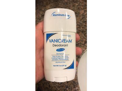 Vanicream Deodorant, 2 oz - Image 4
