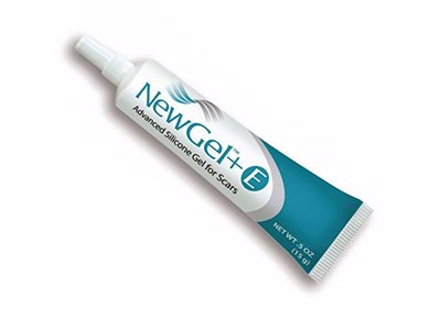 NewGel+ Advanced Silicone Gel for Scars, 0.5 Ounce - Image 1