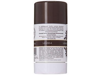Lavanila The Healthy Deodorant-Pure Vanilla-2 ounce. - Image 3