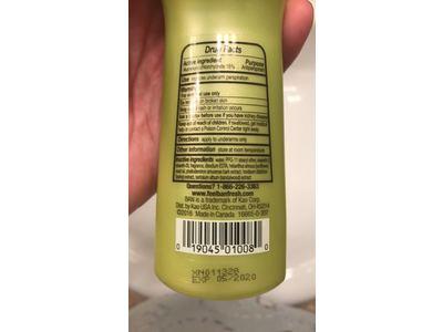 Ban Roll-On Antiperspirant Deodorant, Satin Breeze, 3.5oz (Pack of 2) - Image 4