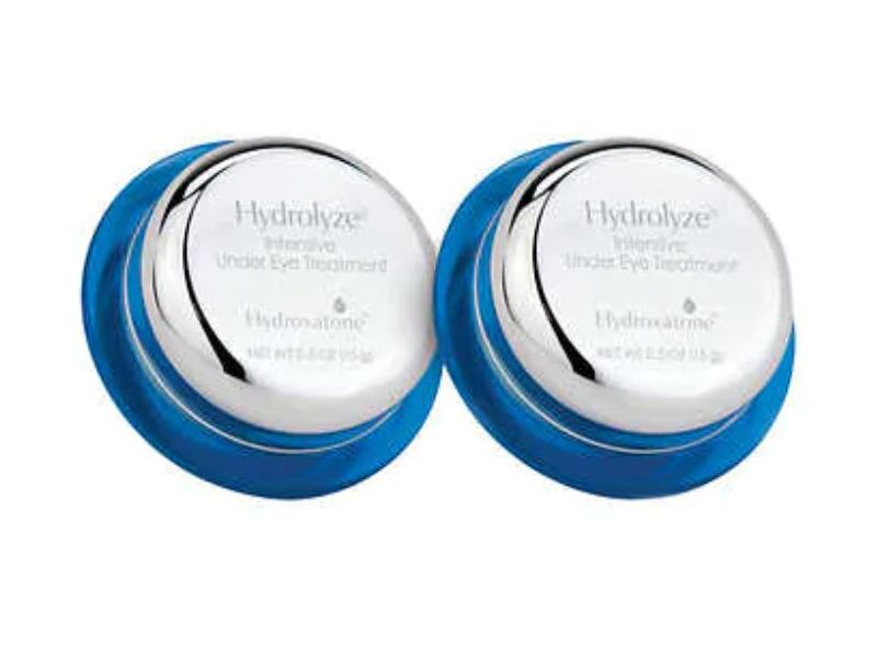 Hydroxatone Intensive Under Eye Treatment, 0.5 oz (Pack of 2)