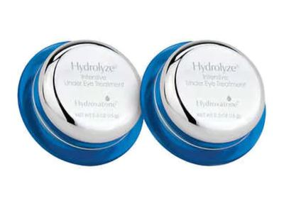 Hydroxatone Intensive Under Eye Treatment, 0.5 oz (Pack of 2)