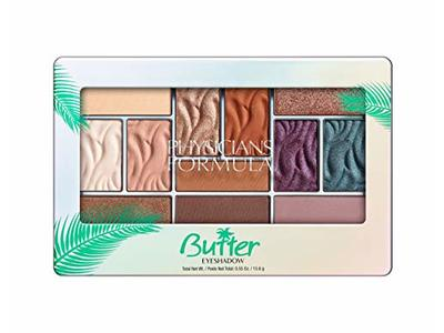 Physicians Formula Murumuru Butter Eyeshadow Palette, Tropical Days, 0.55 oz