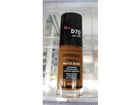 CoverGirl Trublend Matte Made Liquid Foundation, D70 Cappuccino, 1 fl oz - Image 4