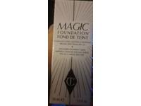 Charlotte Tilbury Magic Foundation, 6.75 Medium, 30 mL - Image 3