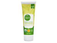 Simple Truth Organic Body Lotion, Lemon Verbena, 8 fl oz - Image 2