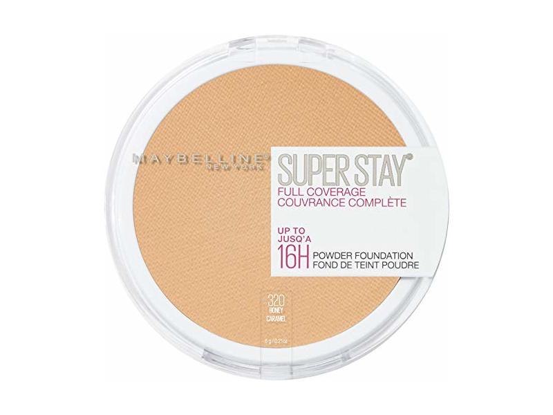 Maybelline Super Stay Powder, Honey, .21 oz