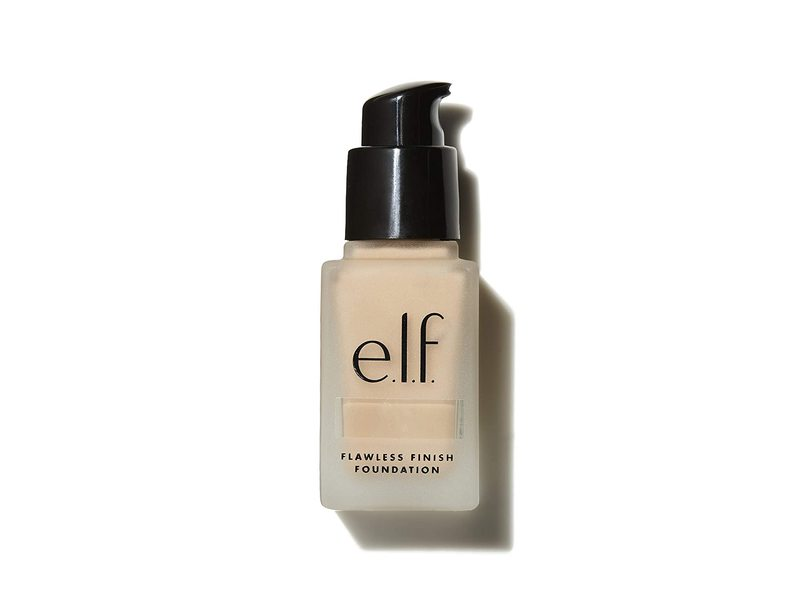 e.l.f Flawless Finish Foundation Beige, 0.68 fl oz/20 ml